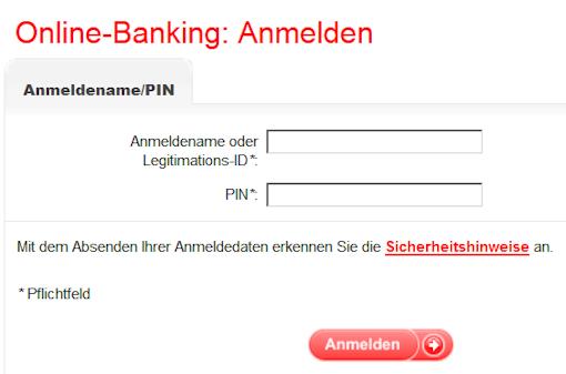 Sparkasse Mönchengladbach Online Banking Login