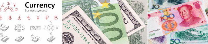 Fremdwährungskonto - Vergleich der Vorteile, Nachteile und Kaufkosten. Ein Ratgeber
