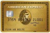 Die American Express Gold Karte ist eine Charge Card