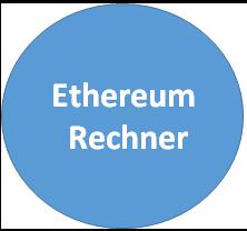 Ethereum Kurs - Den ETH-EUR Kurs mit unserem online Ethereum Rechner berechnen