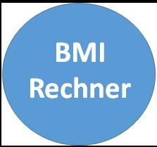 BMI Rechner - hier können Sie testen ob Ihr Body Mass Index dem Idealgewicht entspricht