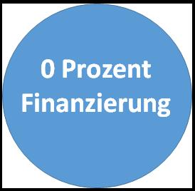 Verbrauchertipps zur 0 Finanzierung, Beispiel Auto oder Media Markt mit PC