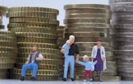 Wer beste Zinsen für sein Kapital möchte, kommt um einen Vergleich nicht umhin